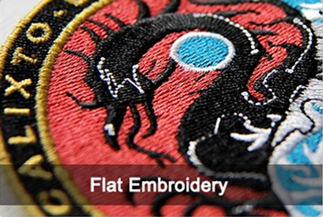 Latest Handwork Cartoon Patten Custom Embroidered Patches For Clothing